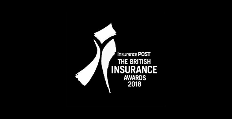 Laka is shortlisted for The Insurance Start-Up Award at The British Insurance Awards