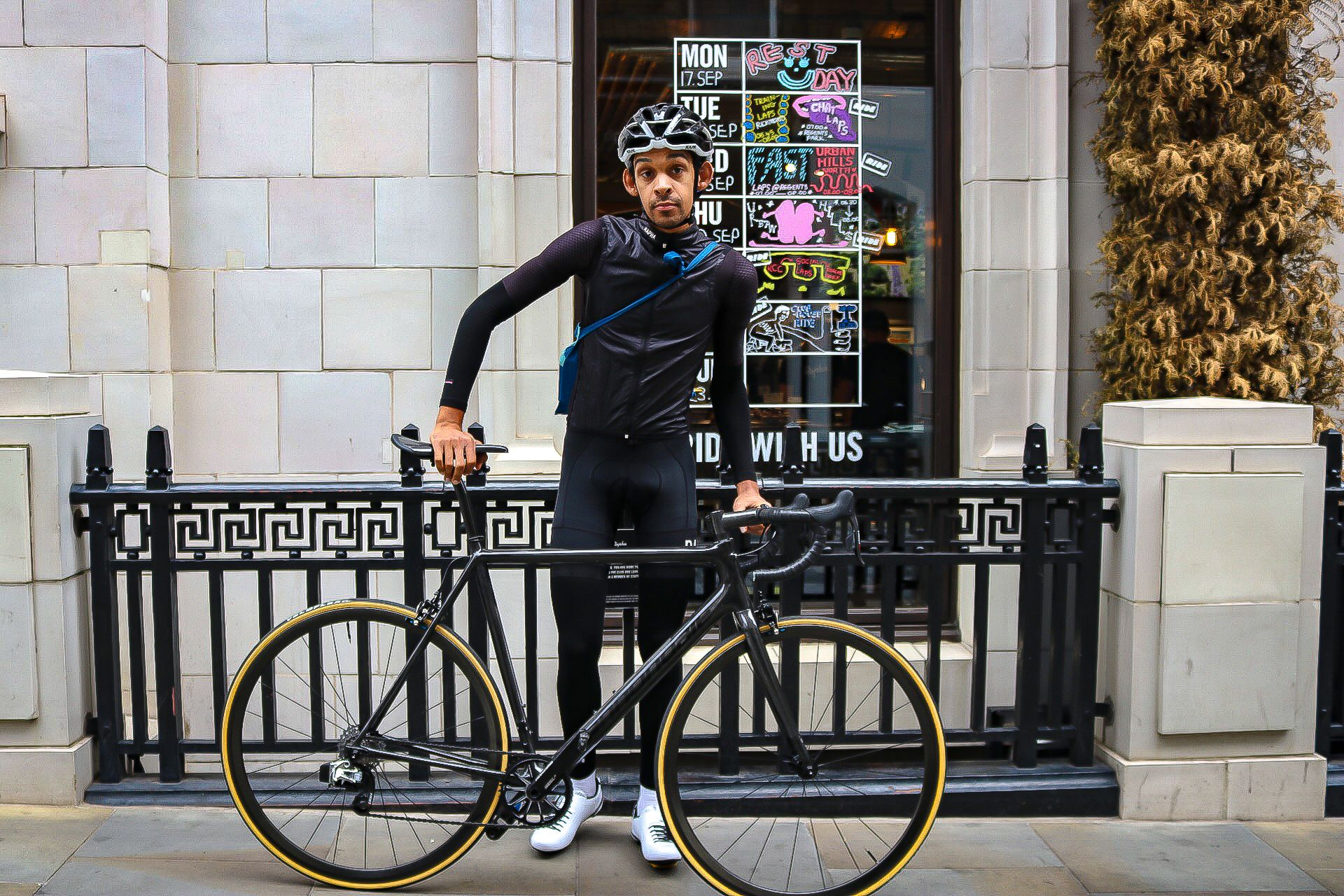 Rollapaluza Urban Hill Climb: An insider view on how to get ready for the legendary Swain's Lane.