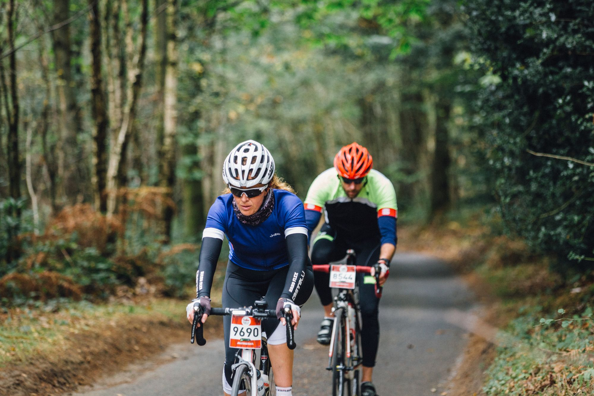 Laka is partnering with UK Cycling Events (UKCE) to offer community-powered bicycle cover for UKCE event participants