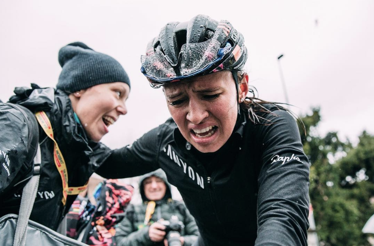 Laura Updates: An Iconic Race In Italy This Weekend. The Trofeo Binda Preview