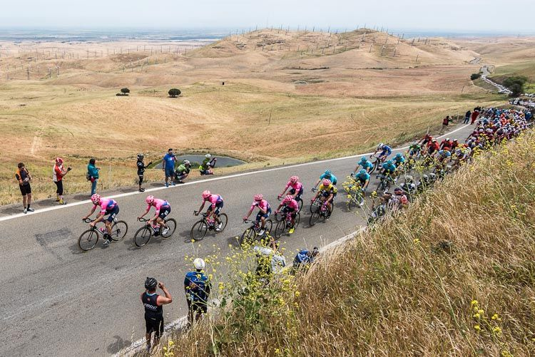 Women's World Tour Update: Tour of California Preview