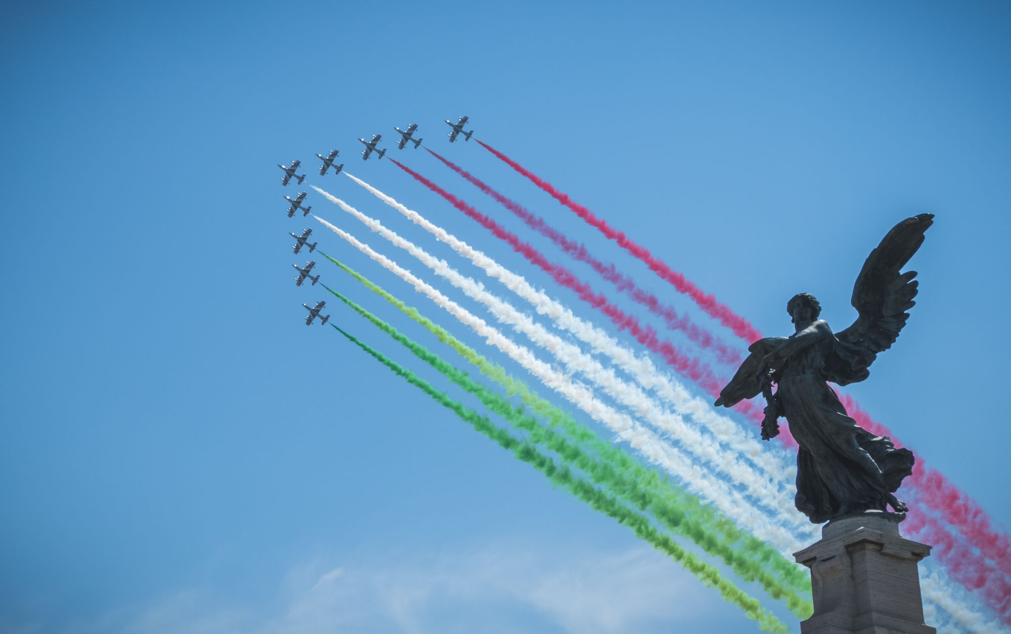 3 Italian favourites to snack on whilst watching Giro d'Italia