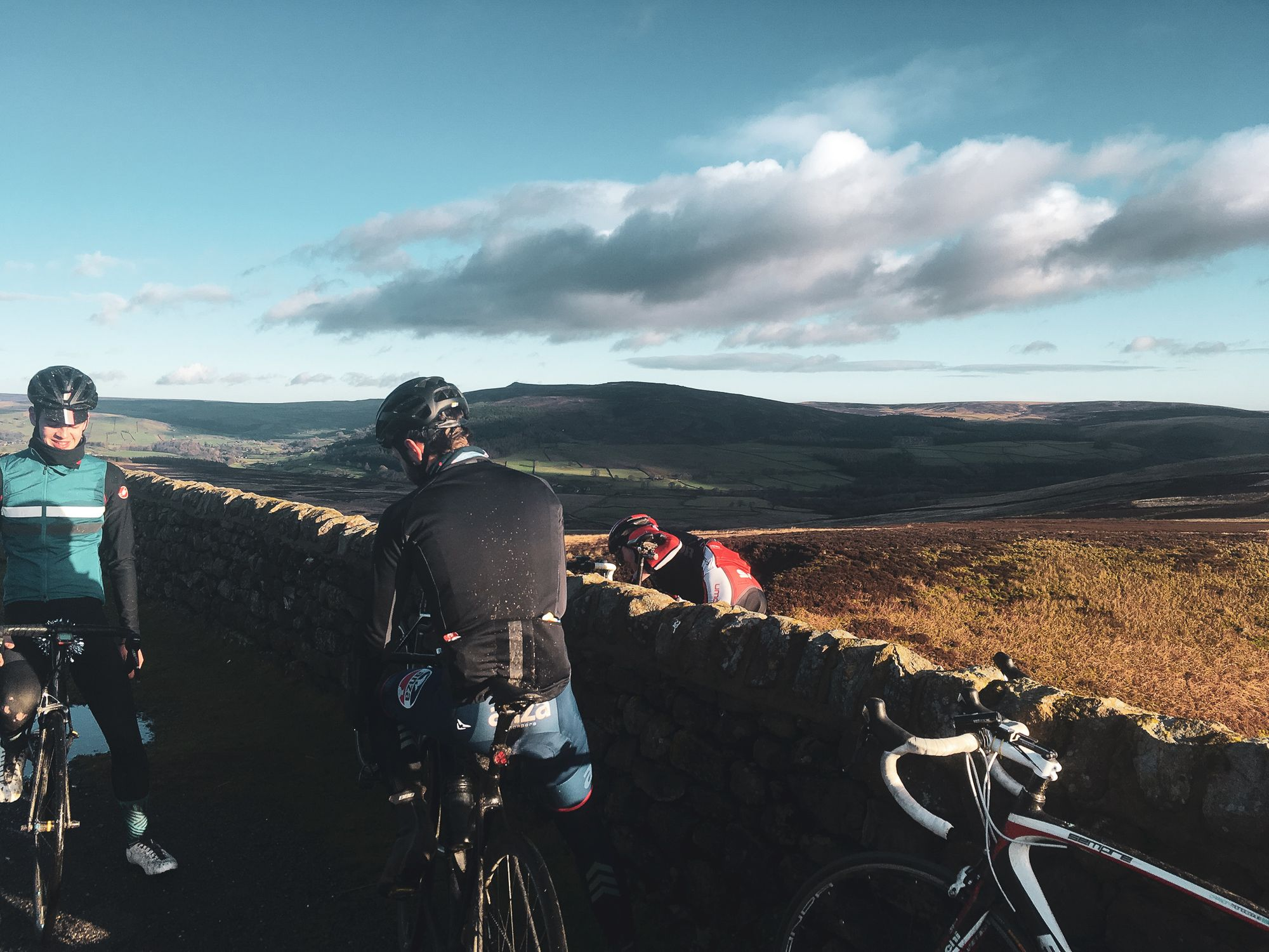 4 Unmissable Routes to Ride in Yorkshire! You won't want to miss number 3