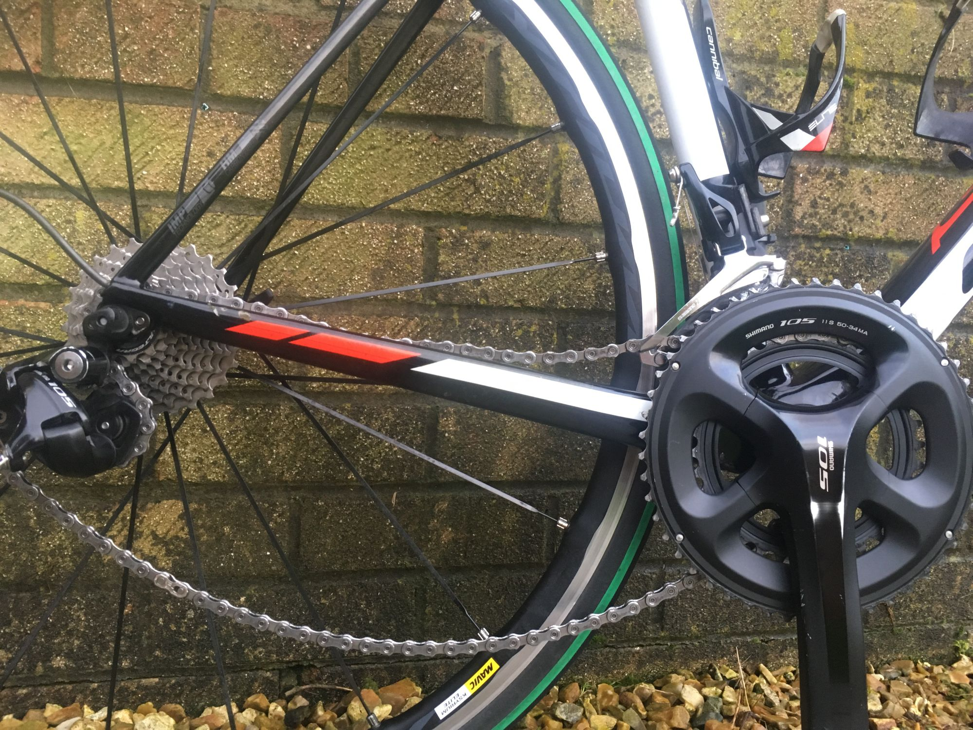 Protect Your Frame: 6 ways to prevent your chain from damaging your bike