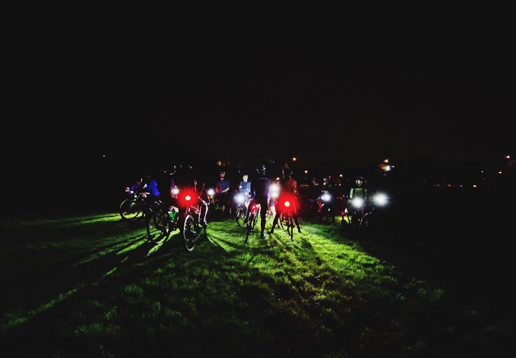 Laka Picks | The Best Bike Lights for Dark Winter Rides