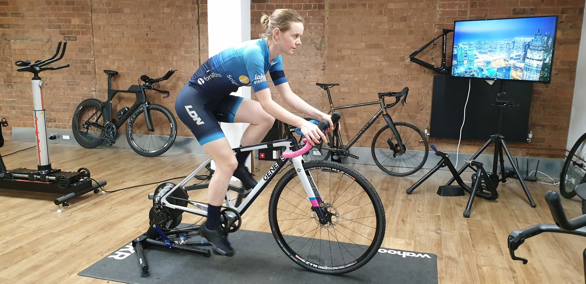 Turbo Training over the Winter: Do's and Don'ts | Laka's Guide To Turbo Training