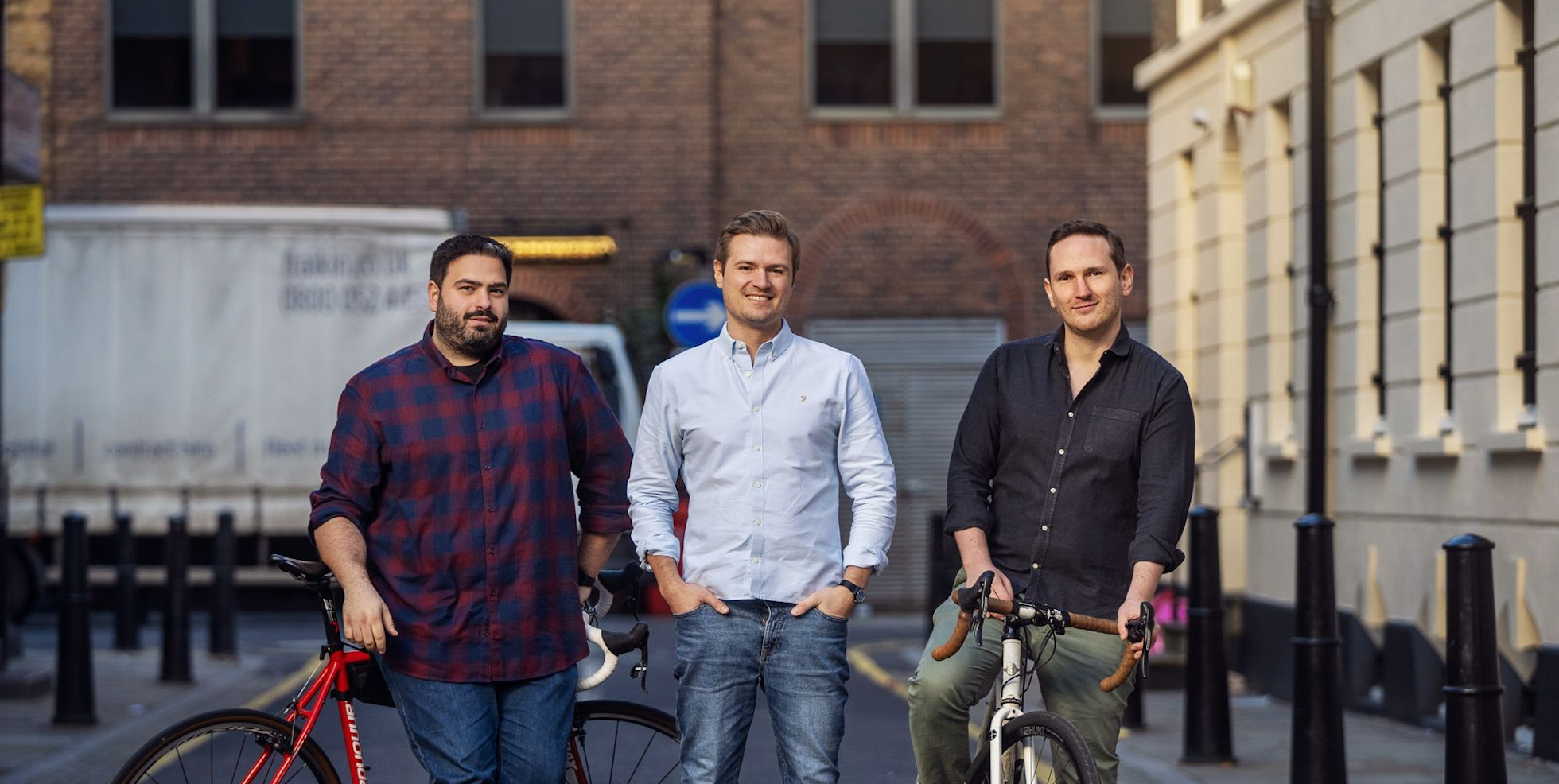 Announcing Our $4.7 Million Funding Round