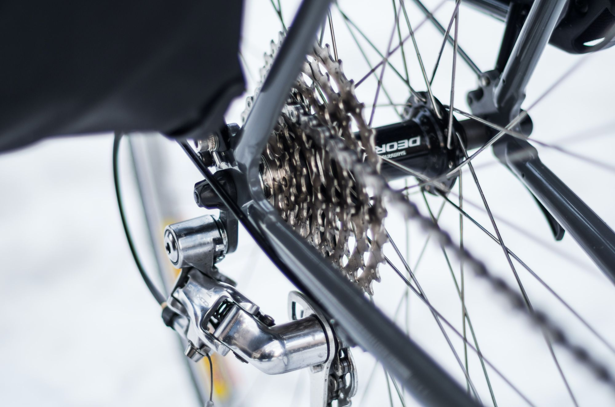 A new cyclist's guide to gears: how to use the gears on your bike
