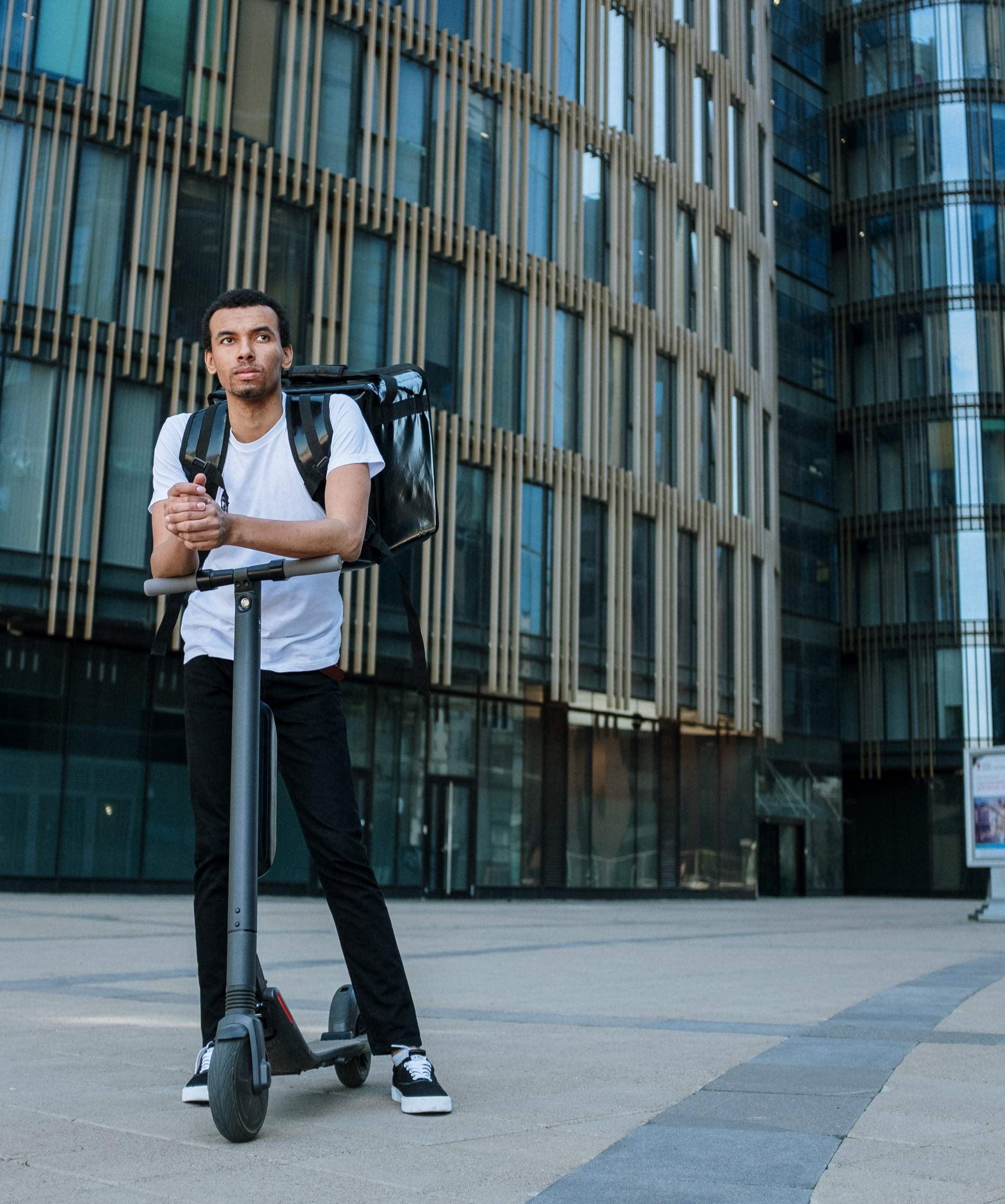 E-scooter insurance | What's the deal?