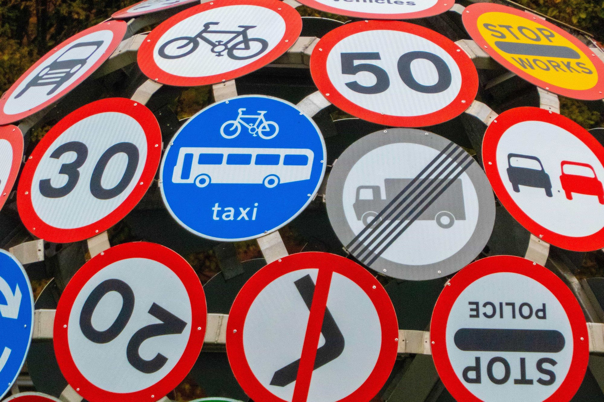 How to ride safely on the road: A highway code for cyclists