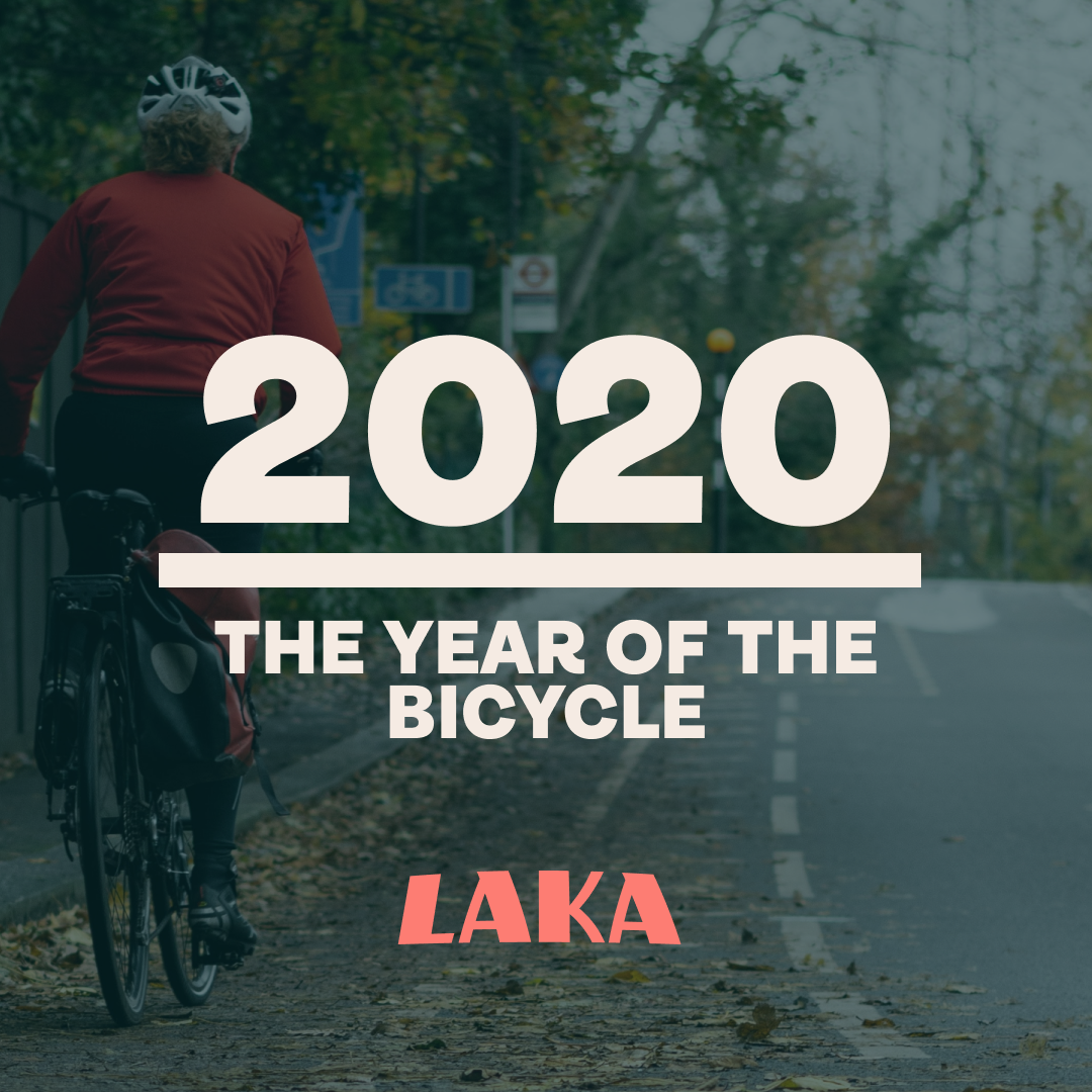 2020 - What a great year (for cycling)
