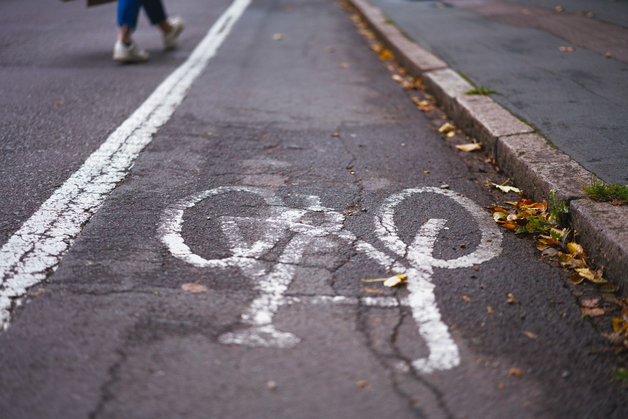 Top 5 tips for planning your cycle route to work