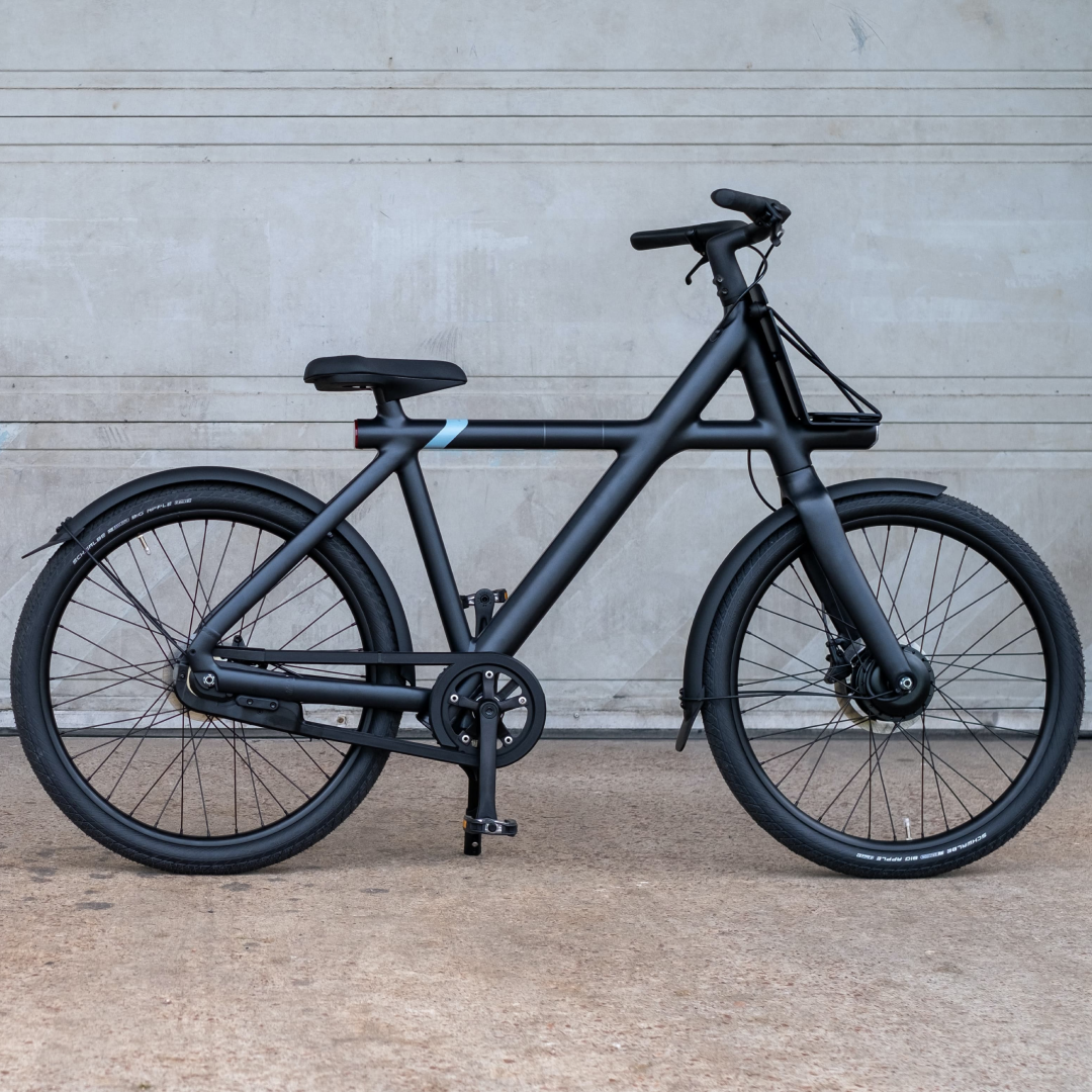 Why your e-bike should be backed by the collective