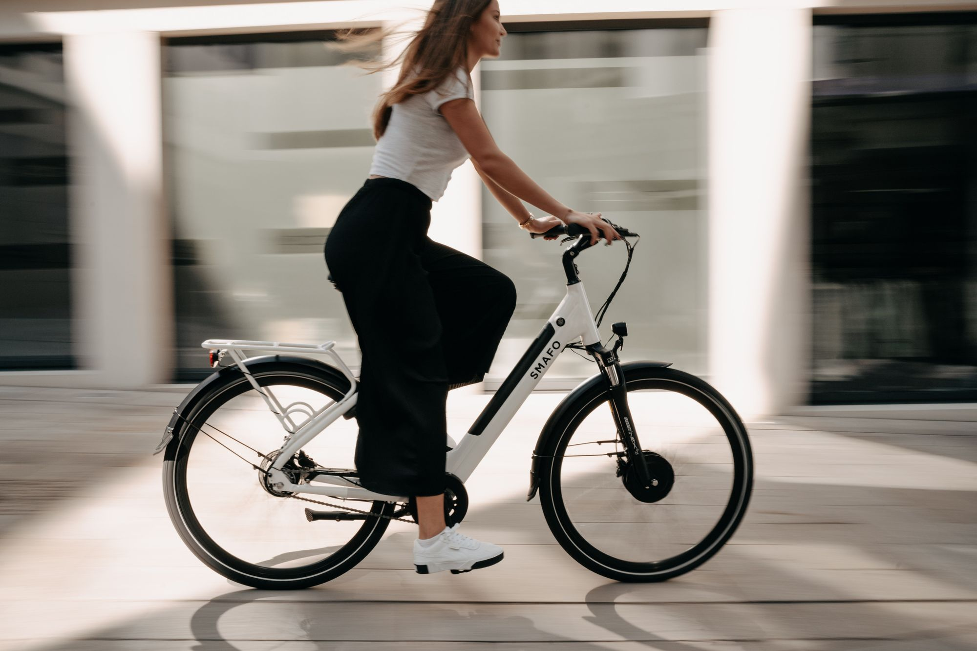 The 5 best e-bikes of 2021