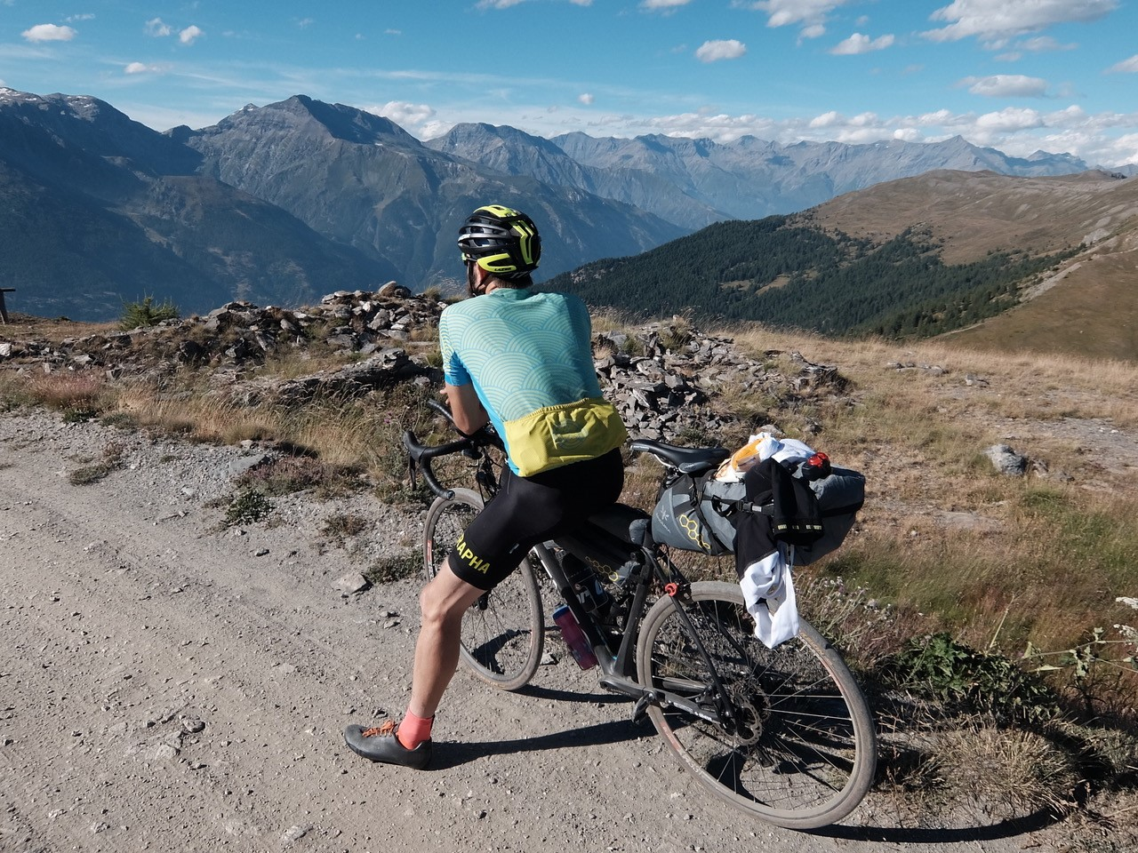 Neil Phillips' 5 tips for an epic gravel adventure