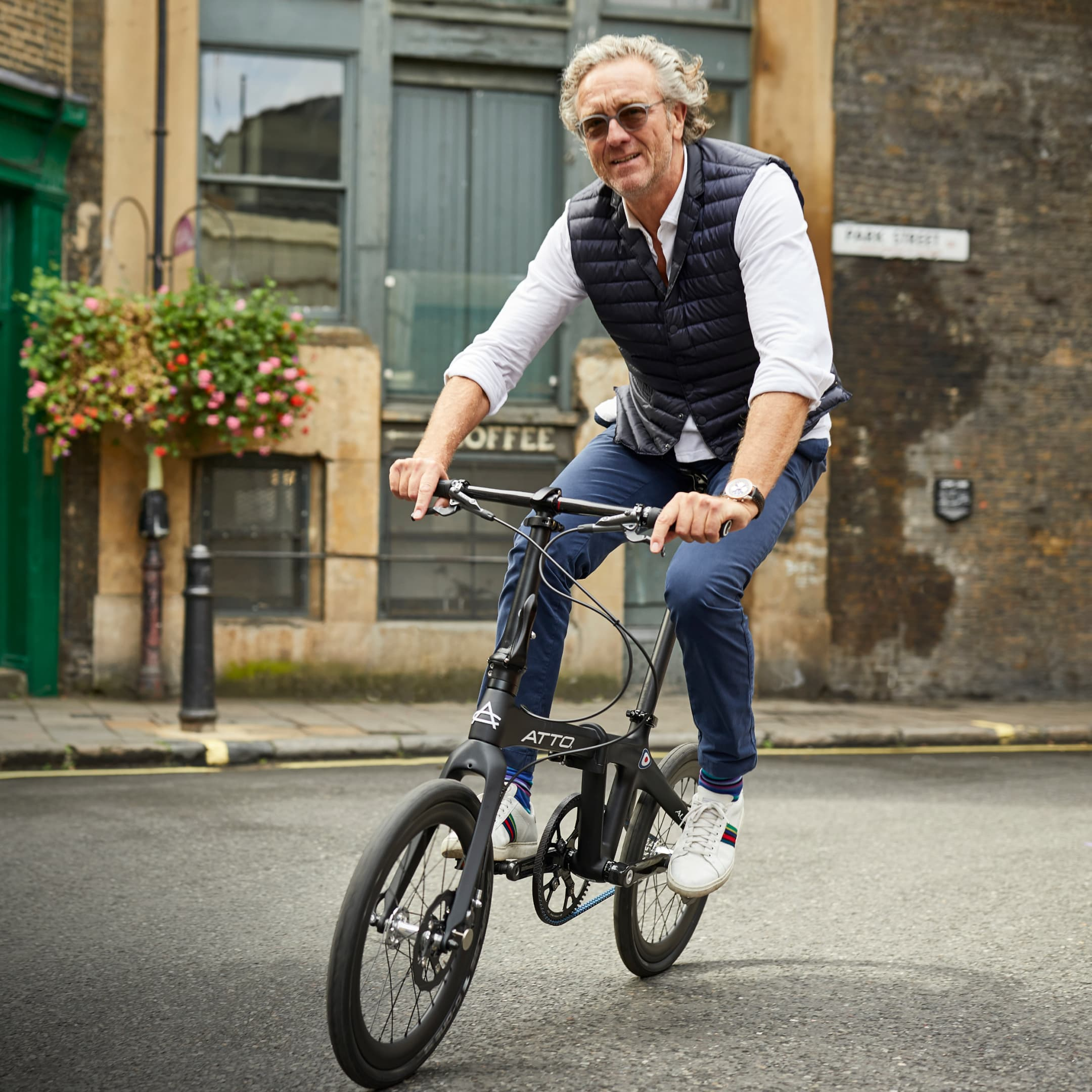 The top 4 bikes for riding in the city