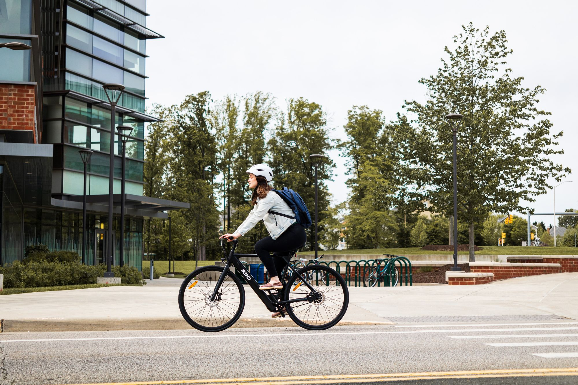 E-bike Insurance: your questions answered