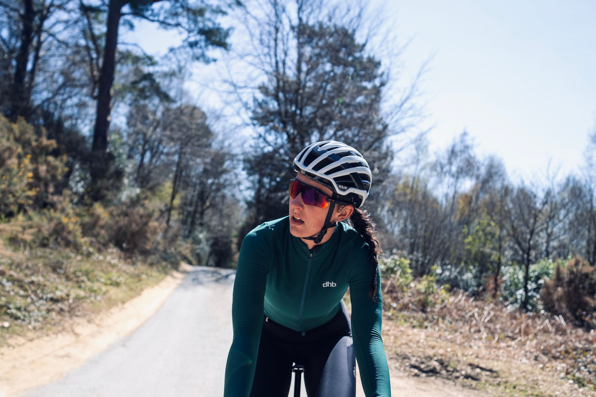 The women who cycle for a greener city - Savannah