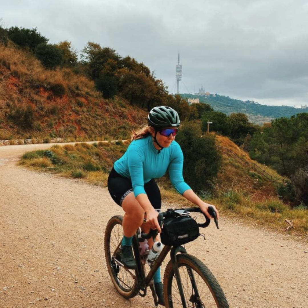 The women who are cycling for a greener city - Laura Scott
