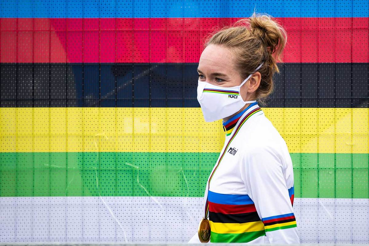 WOMEN'S ROAD RACE WORLD CHAMPIONSHIPS PREVIEW