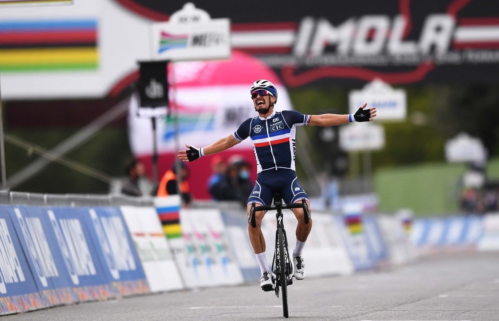WORLD CHAMPIONSHIPS 2021: MEN'S ROAD RACE PREVIEW