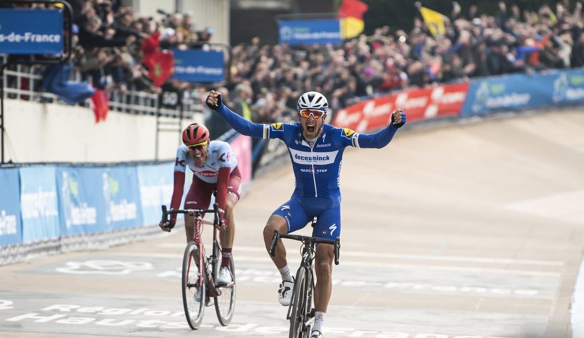 Paris-Roubaix 2021 Preview