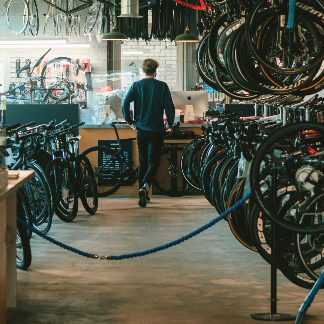 This is how you can test out an e-bike for free in the UK