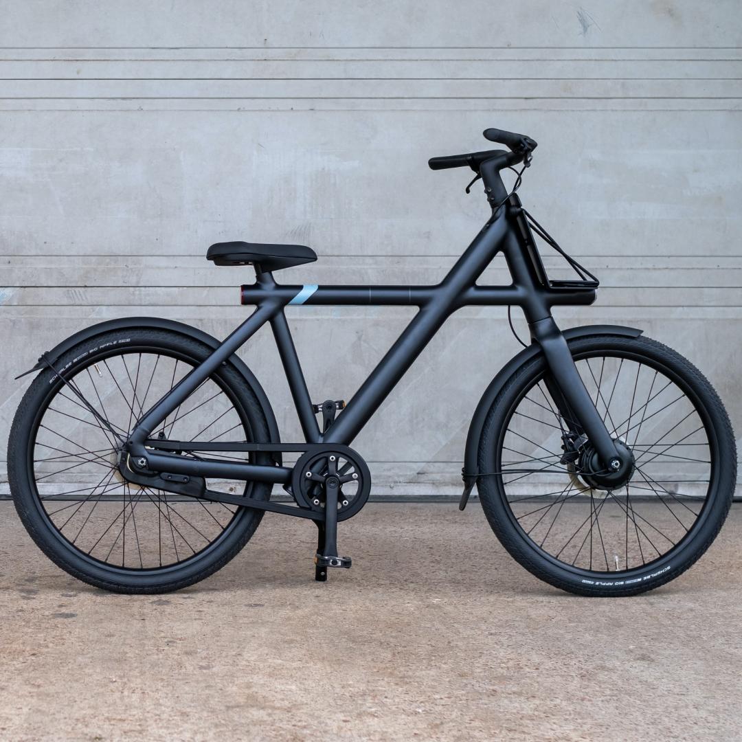 Waarom je jouw elektrische fiets bij ons wilt verzekeren