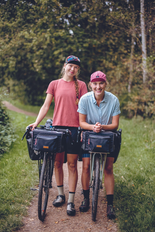 Ga op de fiets: Hoe begin je met fietsreizen?