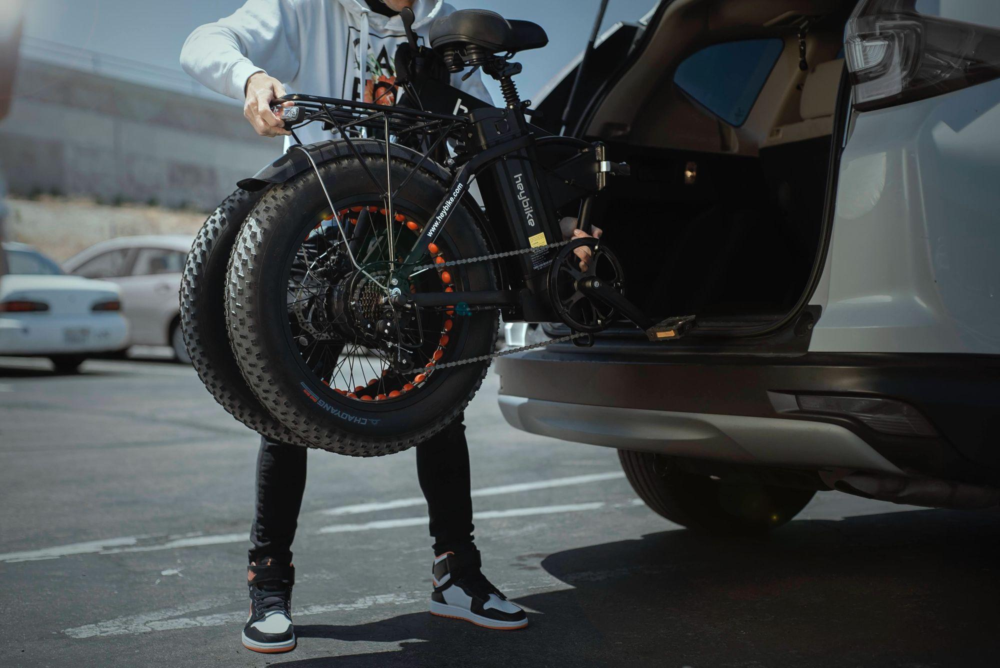 Een tweedehands elektrische fiets kopen